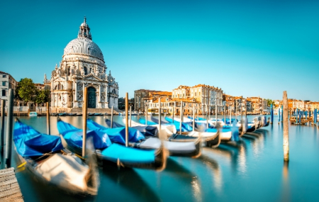 Venise : vente flash, week-end 3j/2n en hôtel 4* + petits-déjeuners + vols, - 80%