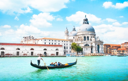Venise : vente flash, week-end 3j/2n en hôtel 3* + petits-déjeuners + vols