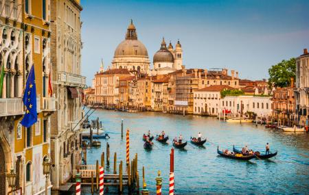 Venise : 2j/1n et plus en hôtels 3* à 5* cet été