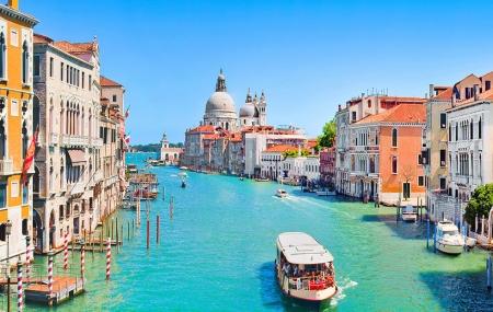 Venise : vente flash week-end 3j/2n en hôtel 4* + petits-déjeuners, vols inclus