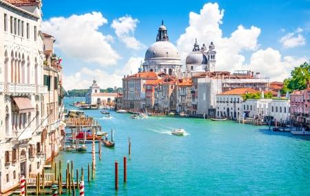 Venise : week-end vols + hôtel, 3j/2n en hôtel 3* + petits-déjeuners