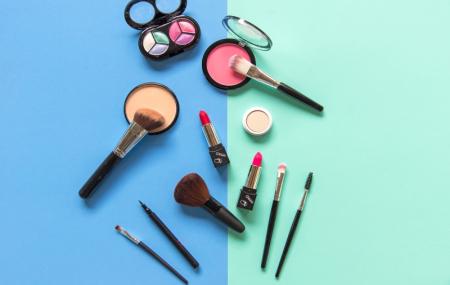 L'Oréal : vente flash, maquillage yeux, teint & lèvres jusqu'à - 58%