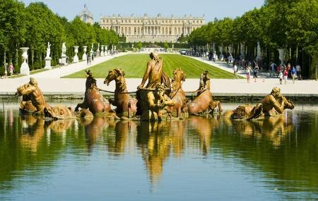 Rambouillet : week-end 2j/1n en hôtel 4* + petit-déjeuner & visite château de Versailles, - 35%