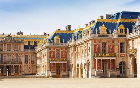 Versailles : vente flash, week-end 2j/1n en appart'hôtel + petit-déjeuner & visite, - 40%