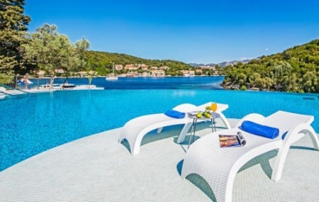 Croatie : vente flash, week-end 4j/3n en hôtel 4* + demi pension + vols, - 58%