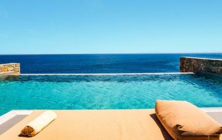 Crète : vente flash, séjour 5j/4n en hôtel 5* + demi-pension, vols inclus, - 37%