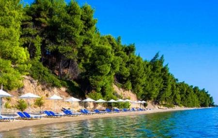 Grèce : vente flash, séjour 5j/4n en hôtel 5* + pension complète, vols inclus, - 44%