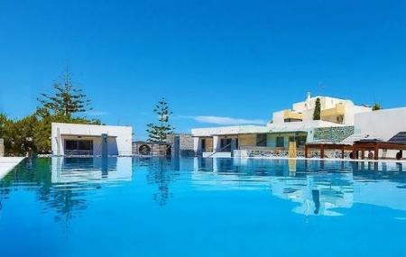 Crète : vente flash, séjour 5j/4n en résidence 4*, vols inclus, - 31%