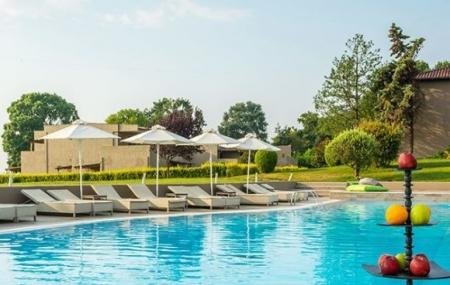 Grèce : vente flash, séjour 8j/7n en hôtel 5* + demi-pension + vols, - 56%
