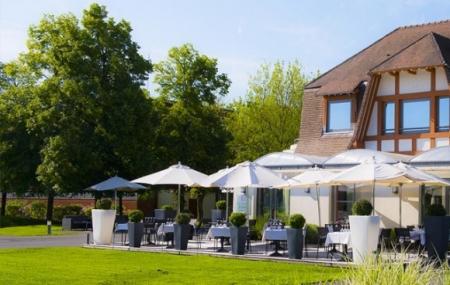 Proche Paris : 2j/1n au vert en hôtel 4*, petits-déjeuners offerts, - 30%
