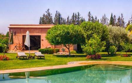 Marrakech : vente flash, week-end 2j/1n en hôtel de luxe, petits-déjeuners offerts, - 37%