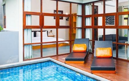 Thaïlande : vente flash, séjour 9j/7n en hôtel 4* + petits-déjeuners, - 43%