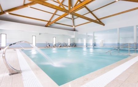 Proche Montpellier : vente flash week-end 2j/1n en hôtel-spa 4* + petit-déjeuner, - 53%