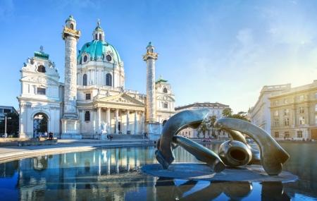 Vienne : vente flash, 3j/2n hôtel 4* + petits-déjeuners, - 69 %