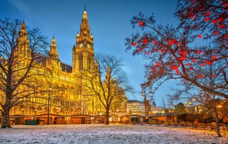 Week-ends : ventes flash, 3j/2n en Europe pour les marchés de Noël, jusqu'à - 80%
