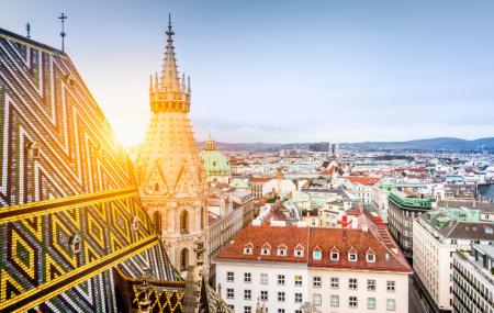 Vienne : vente flash, week-end 3j/2n en hôtel 4 + petits-déjeuners + vols