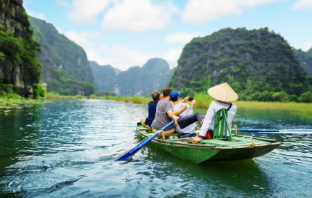 Vietnam : vente flash, circuit 11j/9n en hôtels 4* + pension complète + excursions & vols