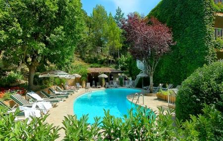 Provence, Verdon : vente flash week-end 2j/1n en hôtel 4* + dîner gourmand, - 61%