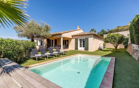 France, été : locations 8j/7n en villa privée avec piscine, jusqu'à - 55%