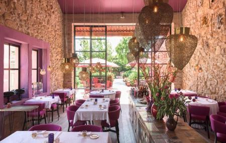 Languedoc : week-end 2j/1n ou plus en château 5* + petit-déjeuner & visite/dégustation