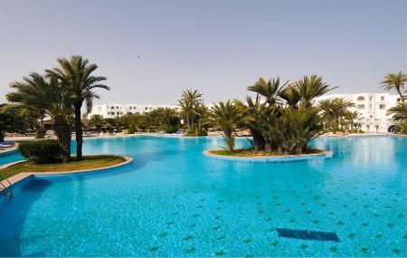 Djerba : dernière minute, séjour 8j/7n en hôtel 4* tout compris, vols inclus
