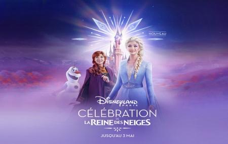 Disneyland® Paris : vente flash, 2j/1n ou + en hôtel Disney + 2 parcs, offert pour les -12 ans, - 35%