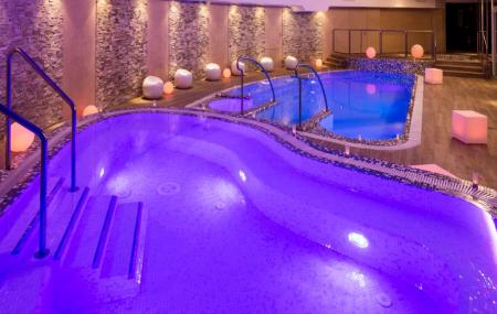 Lacanau : week-end 2j/1n en hôtel 4* + petit-déjeuner & accès spa, - 50%