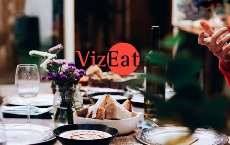 Week-end : Paris & Lyon, hôtels 3* & 4* + petit-déjeuner + dîner VizEat chez l'habitant
