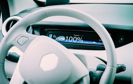 Location de voitures électriques et hybrides, Paris et province