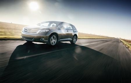 Europcar : bons plans locations de voitures, jusqu'à - 25 % de remise