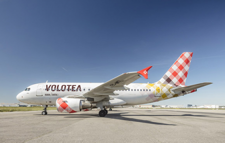 Vols, promo printemps : vols A/S depuis Lyon vers Faro, Prague, Majorque, Venise...