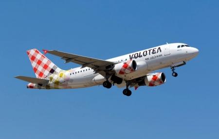 Volotea : vols dès 1 € pour la France et l'Europe avec la carte Megavolotea