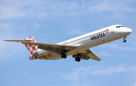 Volotea : vente flash billets d'avion vers la France & l'Europe dès 5 € A/S
