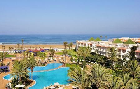 maroc agadir vente flash s jour 8j 7n en h tel 4 tout compris 70 l 39 officiel des vacances. Black Bedroom Furniture Sets. Home Design Ideas
