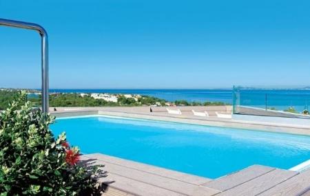 Majorque : vente flash, séjour 8j/7n en demi-pension, vols inclus