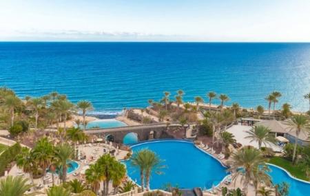Canaries : vente flash, séjour 5j/4n en hôtel 4* + pension complète, - 66%