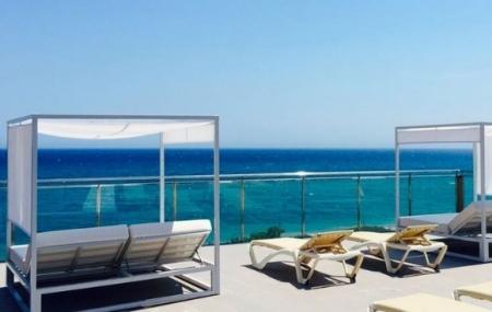 Costa Brava : vente flash, week-end 4j/3n en hôtel 4* + pension complète + vols, - 79%