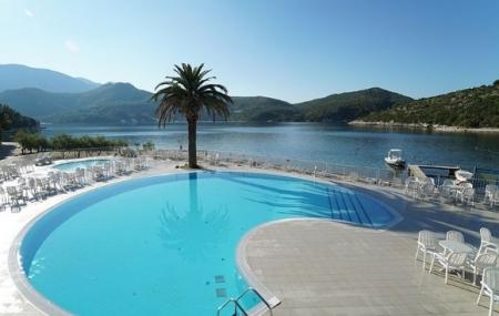 Croatie : 1ère minute, séjour 8j/7n en hôtel 4* tout compris + transferts + vols, - 46%