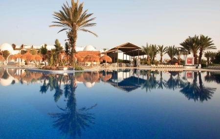 Djerba : vente flash, week-end 4j/3n en hôtel 4* tout compris