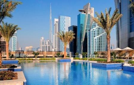 Dubaï : vente flash, week-end 5j/3n en hôtel 5* + petits-déjeuners, vols inclus