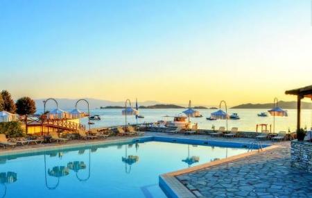 Grèce : vente flash, séjour 5j/4n en hôtel 4* + demi-pension + vols, - 58%