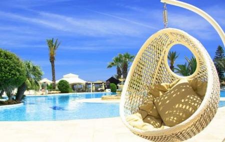 Tunisie : vente flash, week-end 4j/3n en hôtel 5* tout compris, vols inclus