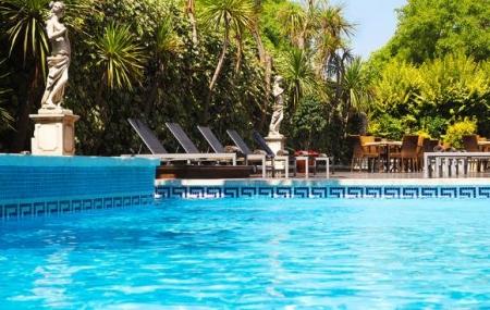 Costa Brava : vente flash, week-end 4j/3n en hôtel 4* + pension complète - 75%