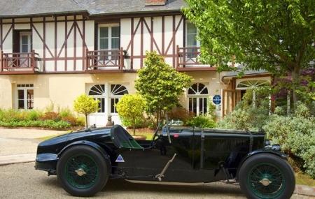 Normandie : vente flash, week-end 2j/1n en hôtel 4* + petit-déjeuner, - 75%
