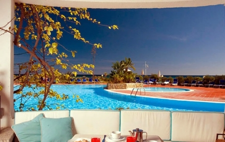 Sardaigne : vente flash, séjour 5j/4n en hôtel 4* + demi-pension, vols en option, - 48%