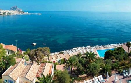 Sicile : vente flash, séjour 6j/5n en hôtel 4* + demi-pension, - 51%