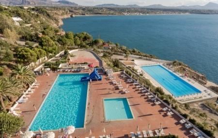 Sicile : séjour 6j/5n en hôtel 3* + all inclusive + vols de Paris, dispos vacances été