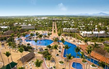 Rép. Dominicaine : séjour 9j/7n en hôtel 5* tout compris