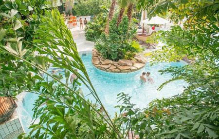 Dernière minute & Toussaint : 3j/2n ou plus en maison de vacances + parc aquatique couvert