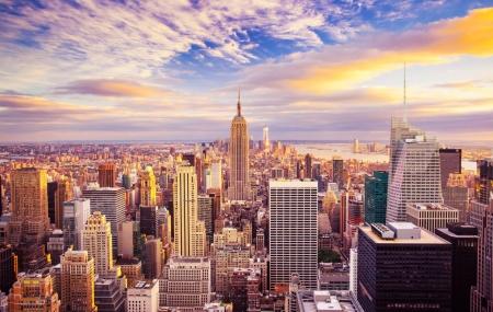 New-York : locations 4j/3n chez des particuliers ou en hôtels